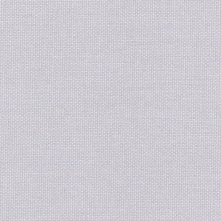 textured plain roller blind window fabric canvas in gravel grey