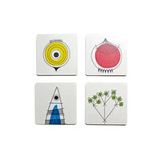 picknick coasters
