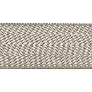 herringbone  in brown interior decorative woven trimming braid