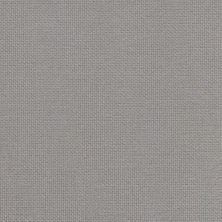 dark grey colour hopsack plain textured roller blind window fabric