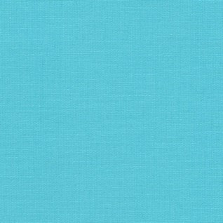 lagoon blue colour plain solo window roller blind fabric