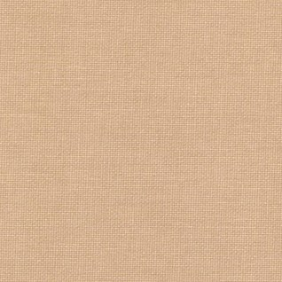 textured plain roller blind window fabric canvas in light brown