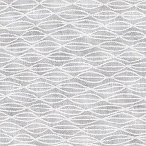 lucie in white colour, a japanese-style roller blind fabric for interiors