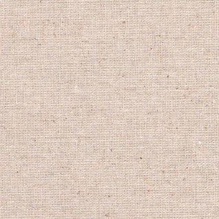 creme marle coloured cotton and flax roller blind fabric for window decoration