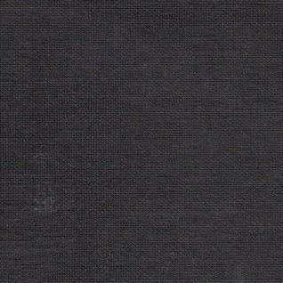 black Marle sheer roller blind fabric