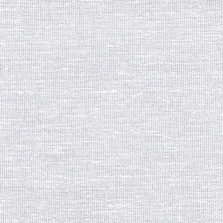 white colour Marle sheer roller blind fabric