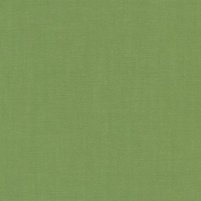 metro plain roller blind fabric in grassy green colour