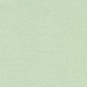 metro plain roller blind fabric in mint green colour