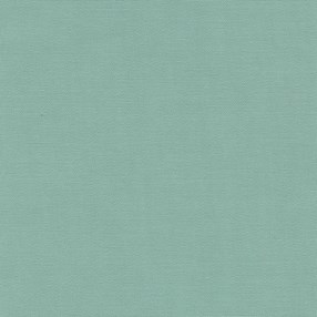 metro plain roller blind fabric in turquoise blue colour