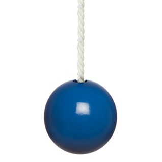 nautical light pull - yacht blue