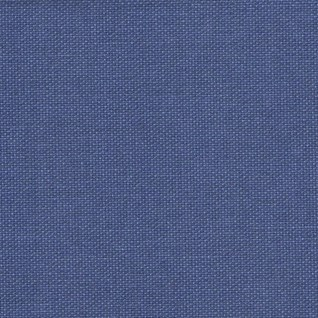 textured plain roller blind window fabric canvas in navy
