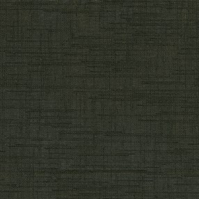 neo recycled environmental roller blind fabric in black