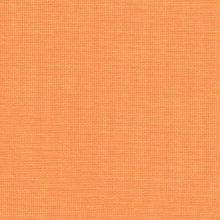 textured plain roller blind window fabric canvas in orange