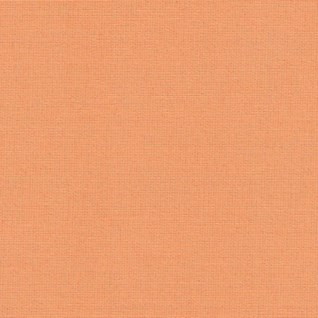 mono blackout - orange