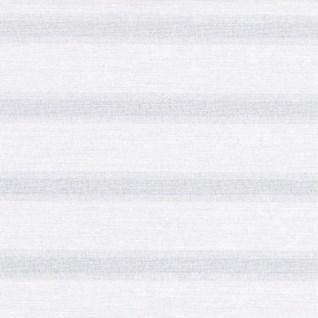 organic stripe - white