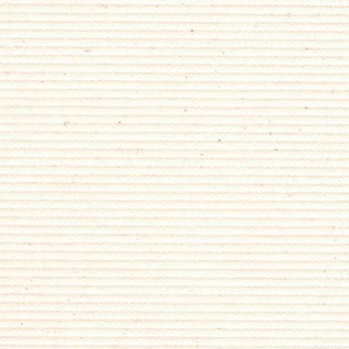 panama textured roller blind fabric in natural unbleached cotton