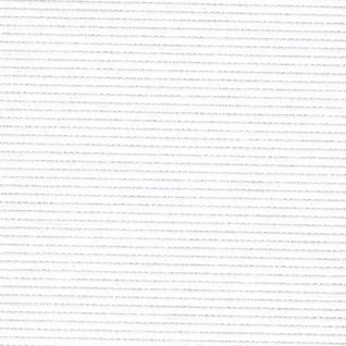 panama textured roller blind fabric in natural white cotton
