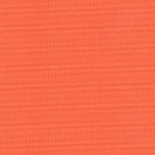 textured plain roller blind window fabric canvas in poppy red