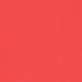 textured plain roller blind window fabric canvas in red