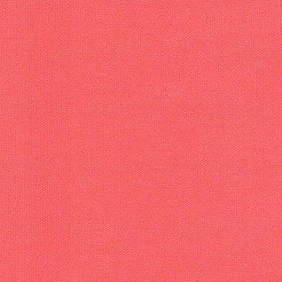 red natural cotton Swedish roller blind fabric is a traditional window dressing