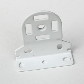 slb660 rollease acmeda bracket for skyline roller blind systems