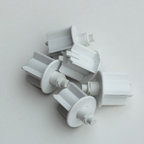 28mm pin end for skyline roller blind clutch