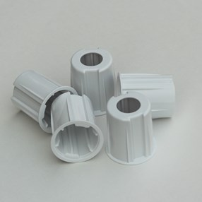SLA53 rollease 38mm adaptor for roller blind system