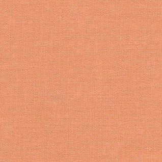 rust colour plain solo window roller blind fabric