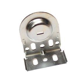 silver spring end SoftRoller® bracket 531 25 041