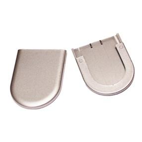 silver bracket cover 531 25 xxx