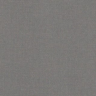 textured plain roller blind window fabric canvas in steel grey