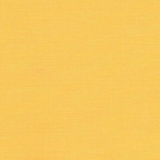 sun yellow colour plain solo window roller blind fabric