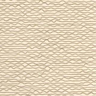 trace in antique gold is a japanese style fabric for window blinds and decoration
