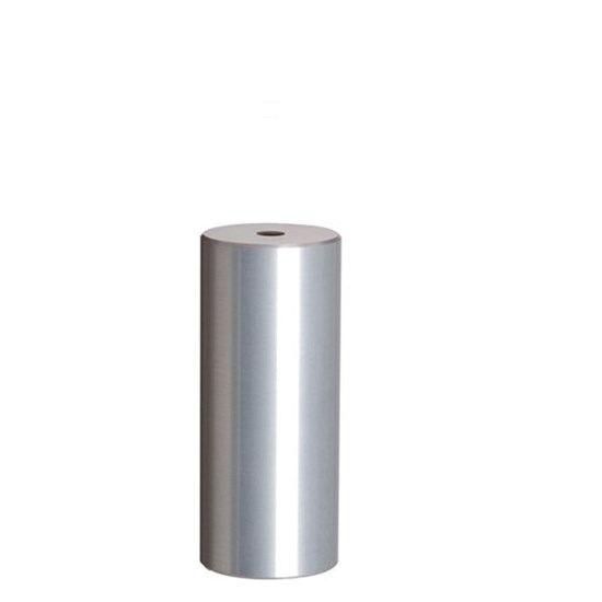 aluminium cylinder roman blind pull