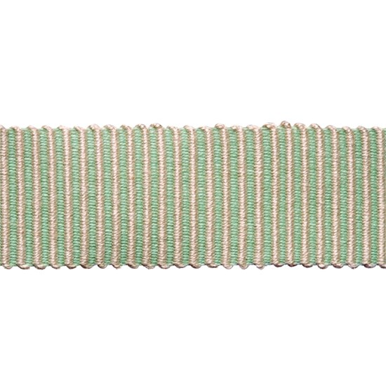 pastille braid - pistachio ice