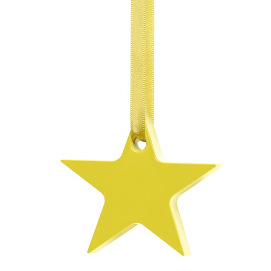 childs blind pull - star