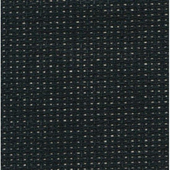 wicker flame retardant - black