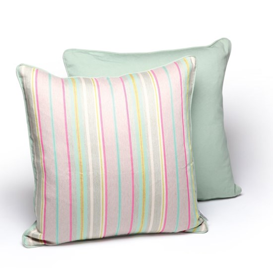 southwold stripe cushion