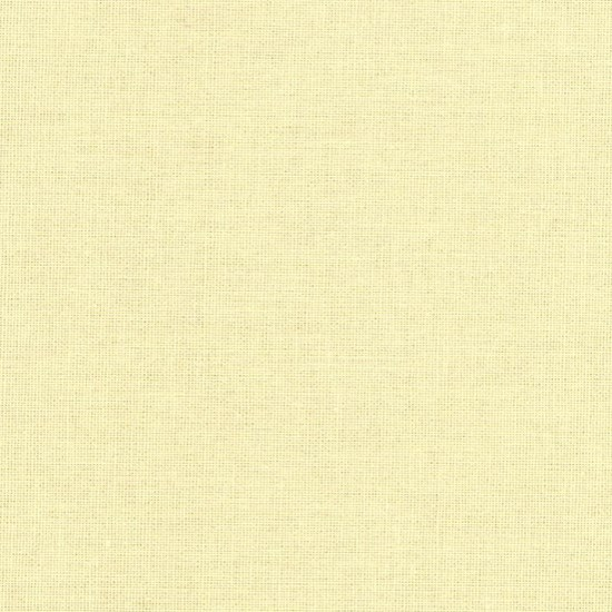 swedish cotton plain - honeysuckle yellow