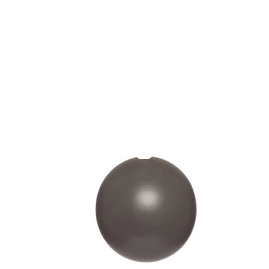 lewes roman blind pull - graphite grey