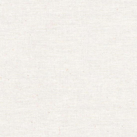 swedish cotton plain - natural unbleached