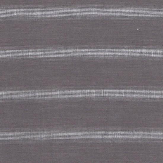 organic stripe - dark grey