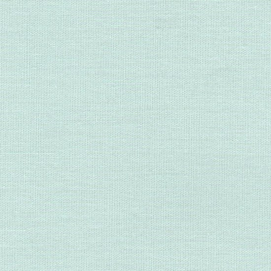 swedish cotton plain - pale jade