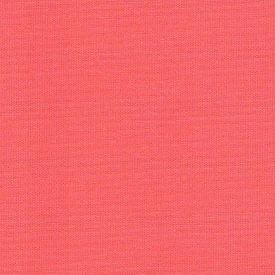 swedish cotton plain - red