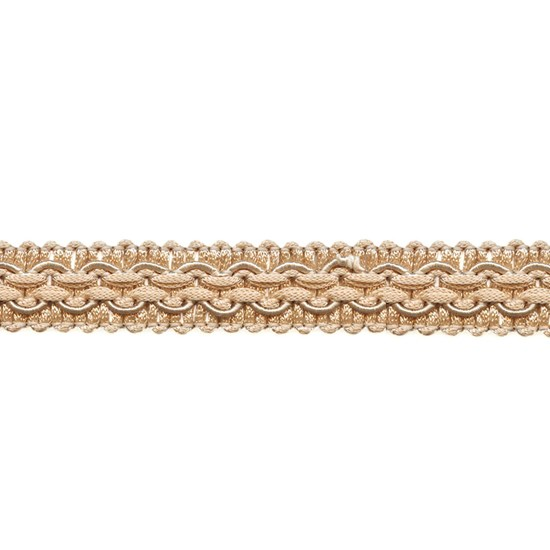 regency braid - beige