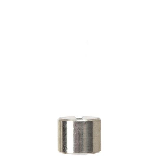 small aluminium roman blind pull