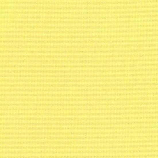 canvas - lemon yellow