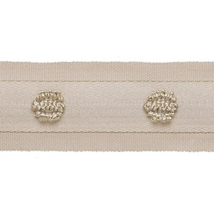 pearl charleston decorative trimming is glamorous interior braid for blinds curtains upholstery