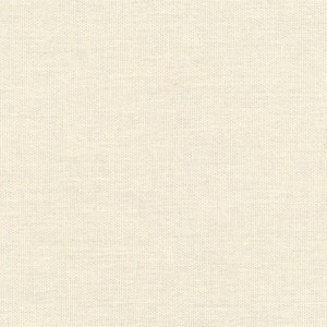swedish cotton plain - cream