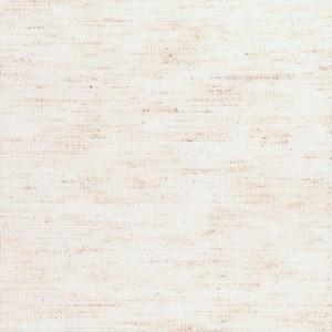 Marle vanilla natural slub-effect cotton/linen roller blind fabric